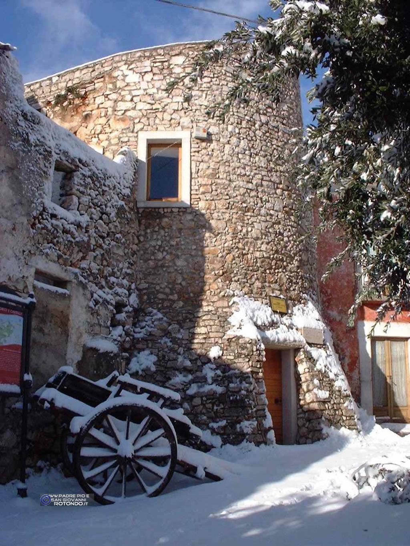 Storia di San Giovanni Rotondo
