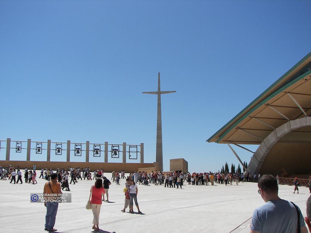 Chiesa S. Pio Da Pietrelcina Di Renzo Piano
