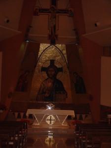 Chiesa di S. Giuseppe Artigiano