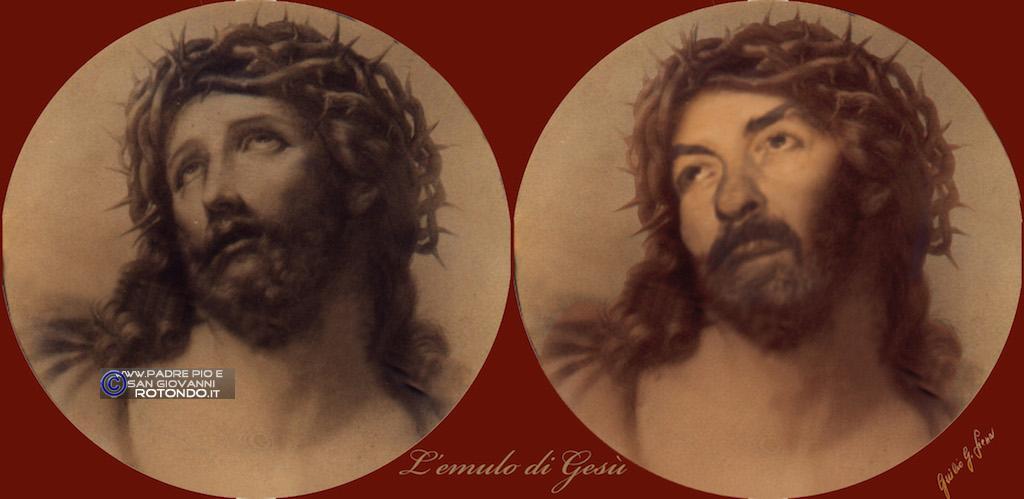 L'emulo Di Gesù
