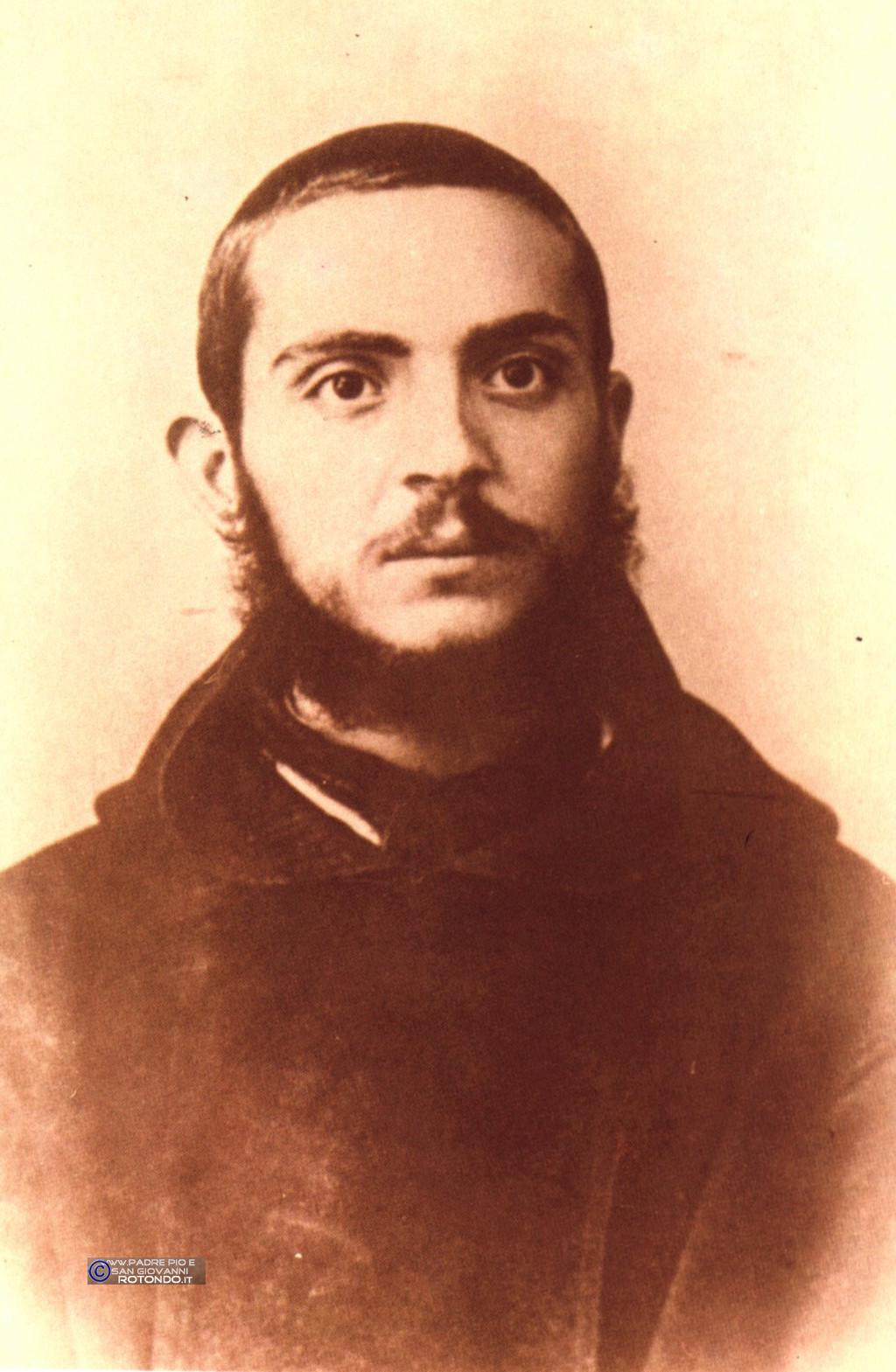 Padre Pio Giovane