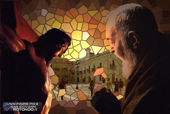 Perchè Padre Pio a S. Giovanni Rotondo?