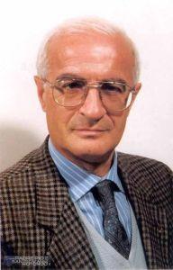 Prof. Salvatore Antonio Grifa