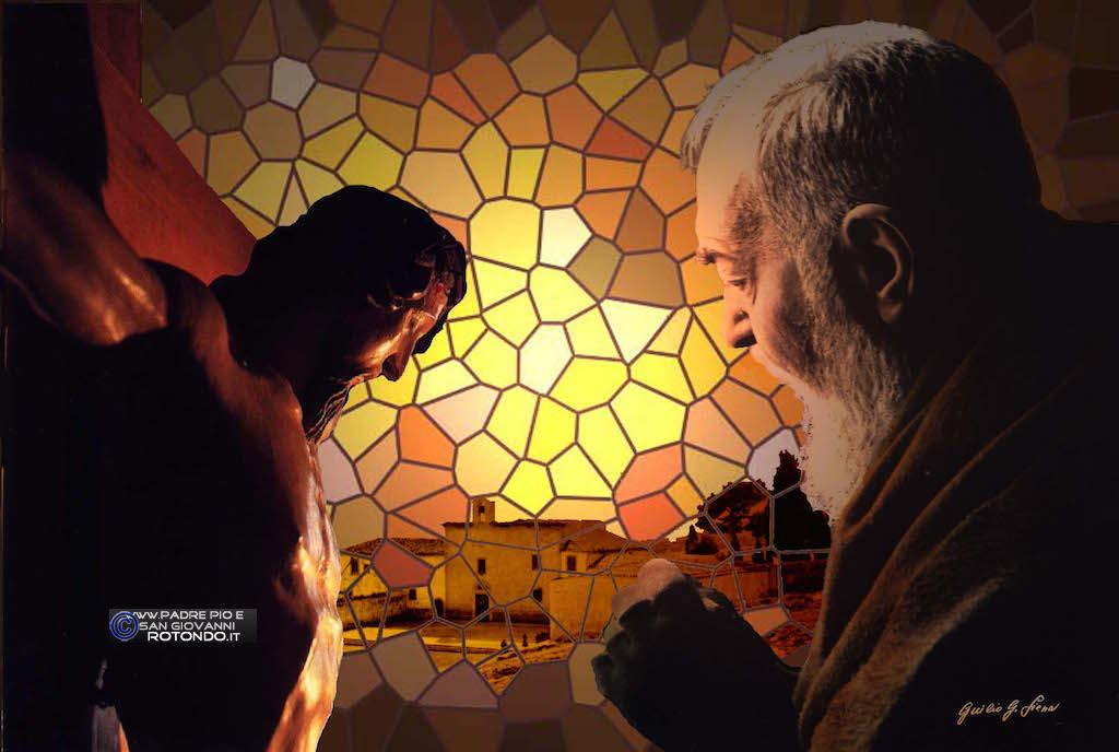 Padre Pio E Il Suo Convento