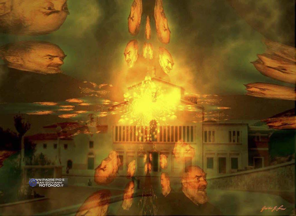 Esplosione Mistica