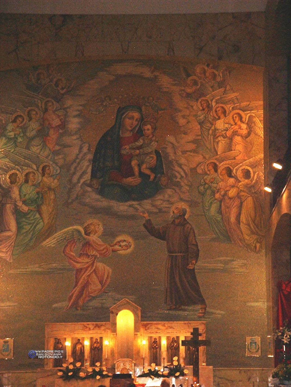 Santuario S. Maria Delle Grazie