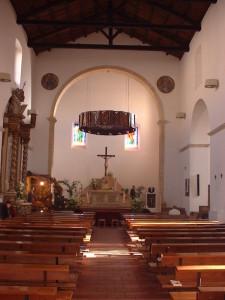 Chiesa di S. Leonardo Abate