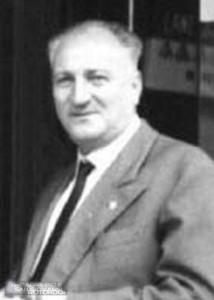 Cav. Giuseppe Siena