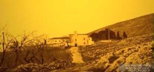 Antico convento e Chiesa di Santa Maria delle Grazie